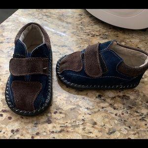 See Kai Run Toddler Shoes